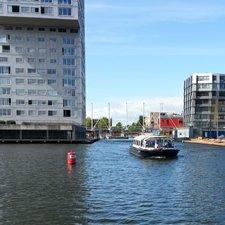 Rondvaart Almere